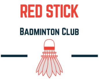Red Stick Badminton Club